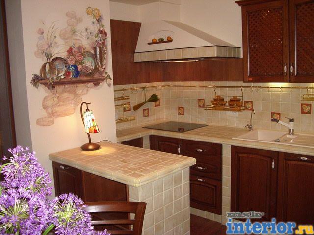 Школа ремонта кухни фотогалерея (60): msk-interior.ru/photos/1050