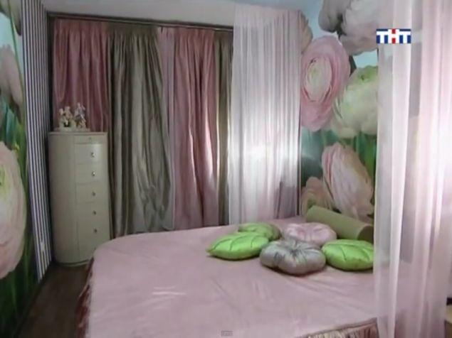 школа ремонта фотообои: