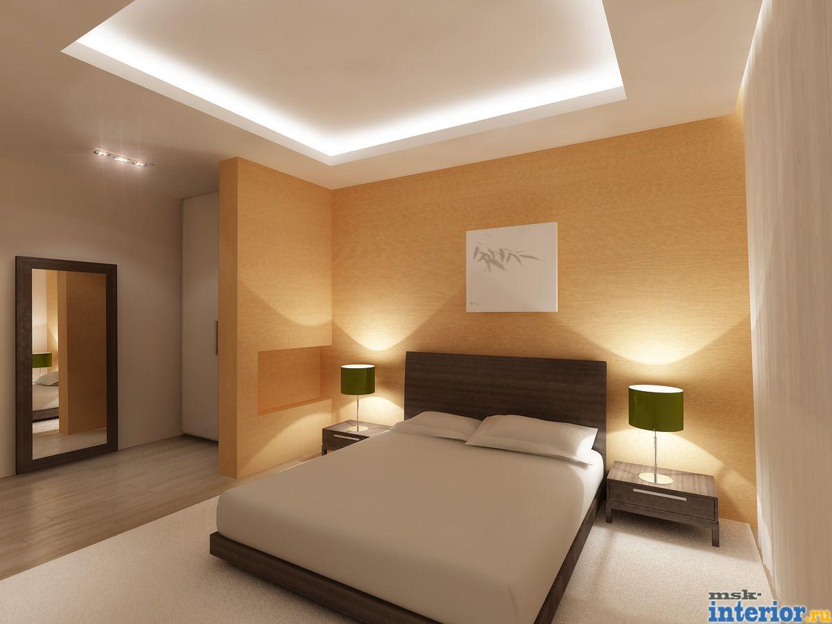 Фото какой ремонт в спальне