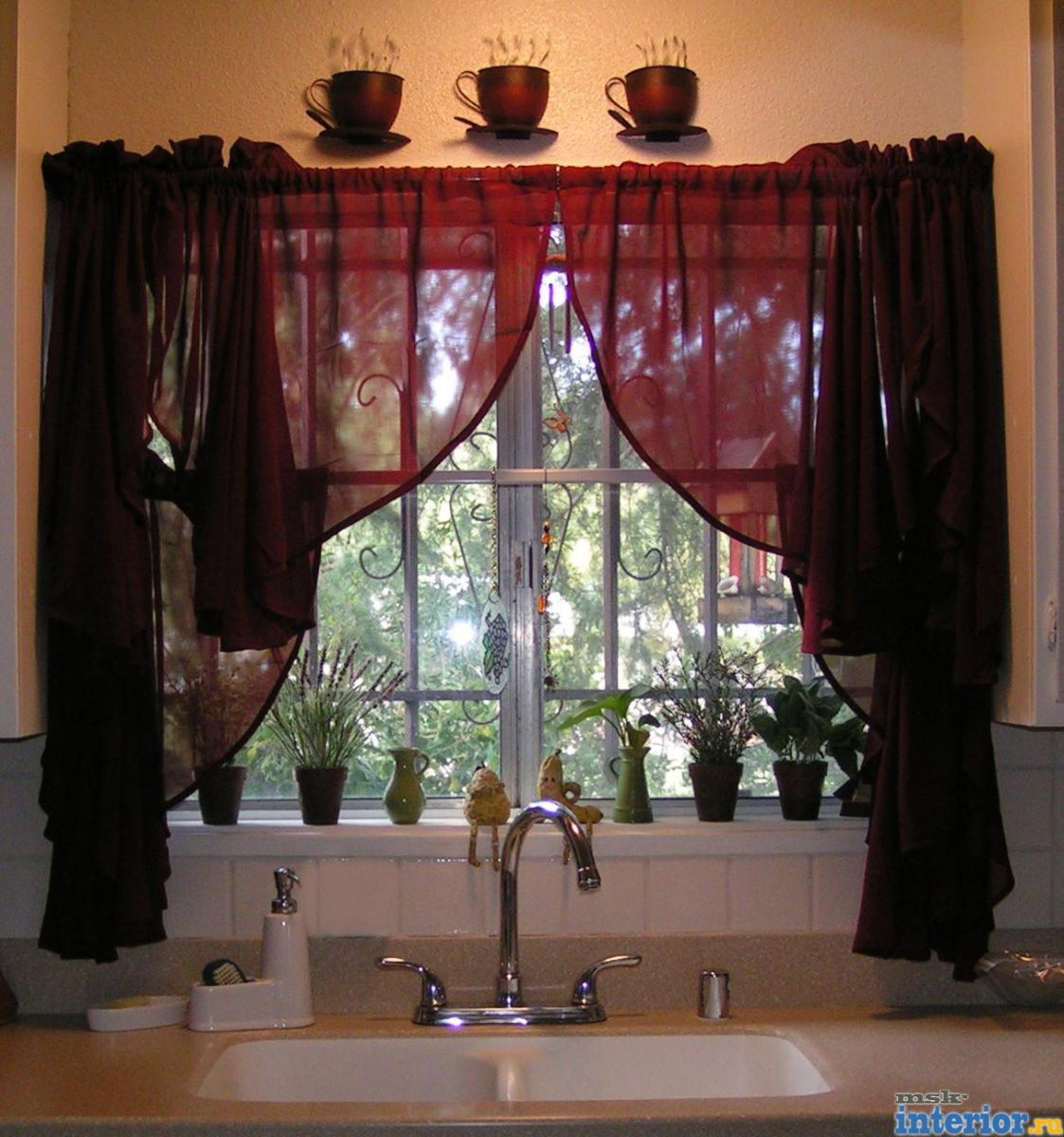 Jcpenney Insulated Drapes 4 Coffee TablesLiving Room