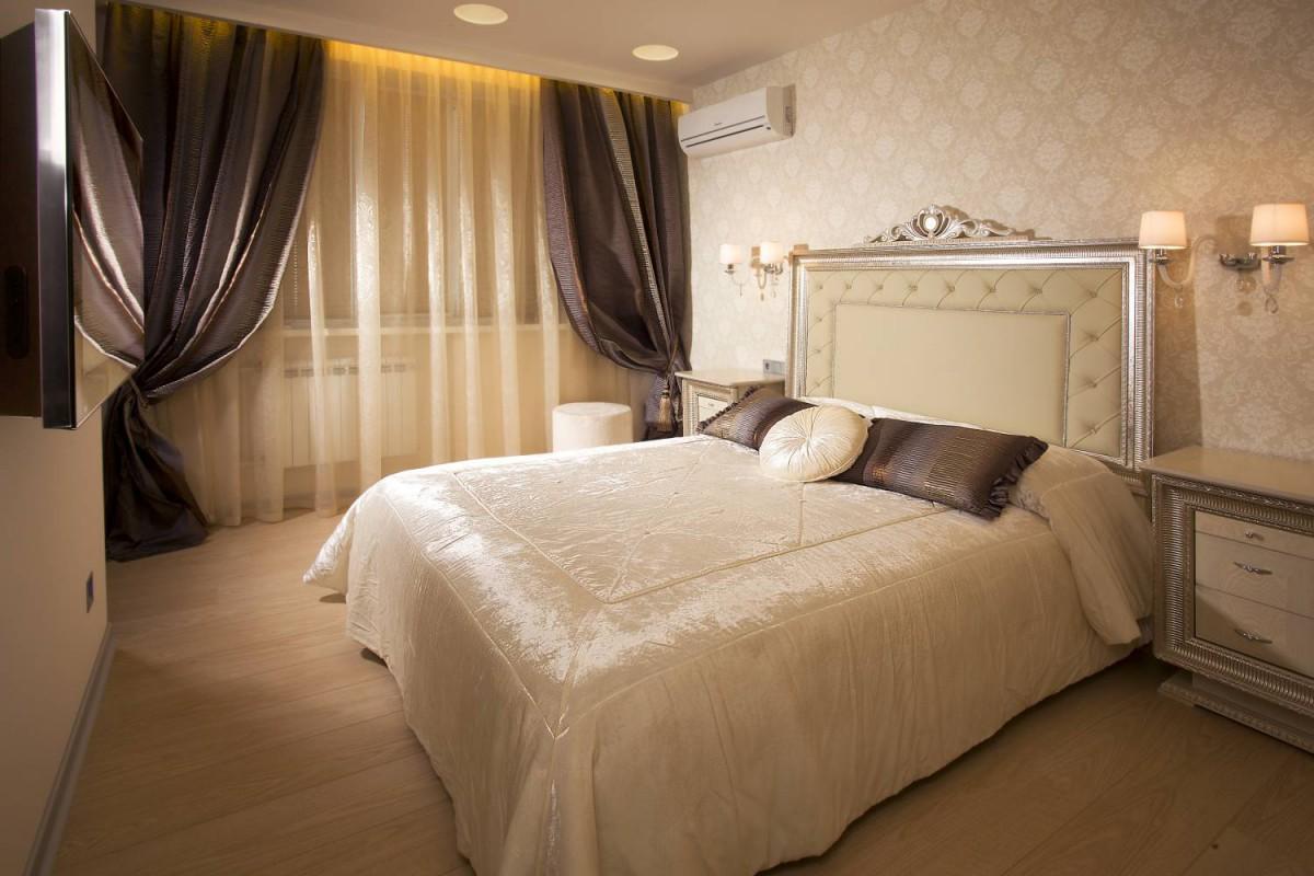 Дизайн своего дома спальня фото