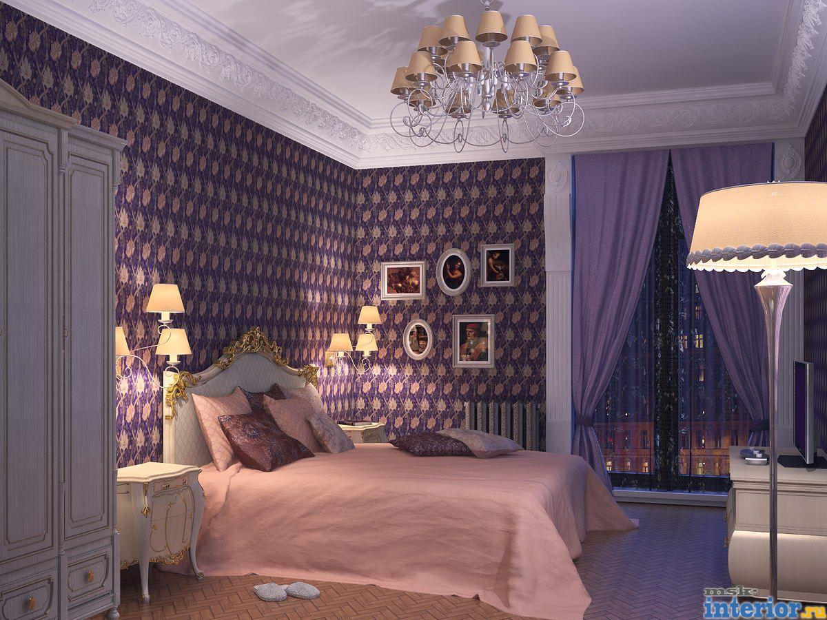 дизайн спальни 12 кв.м фото своими руками