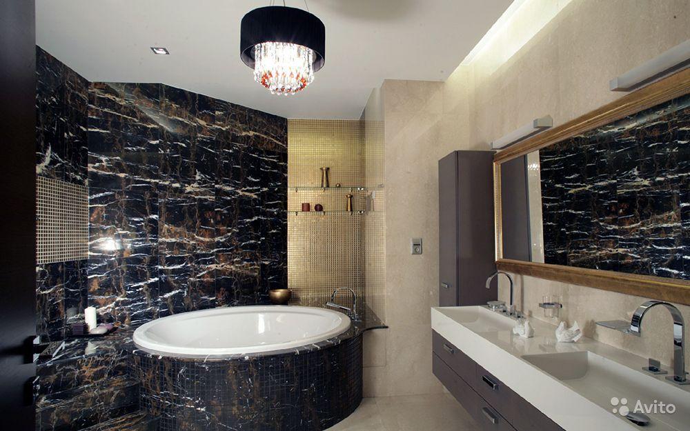 Интерьер ванной фото современном
