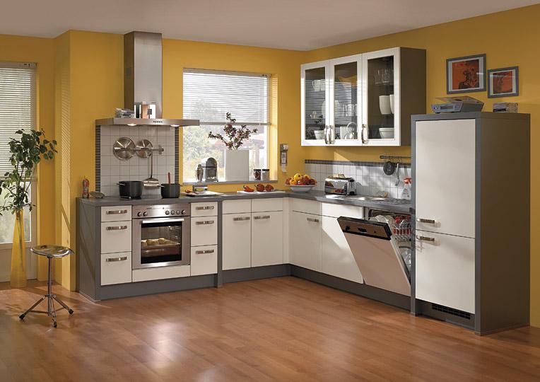 дизайн кухни угловой в частном доме фото