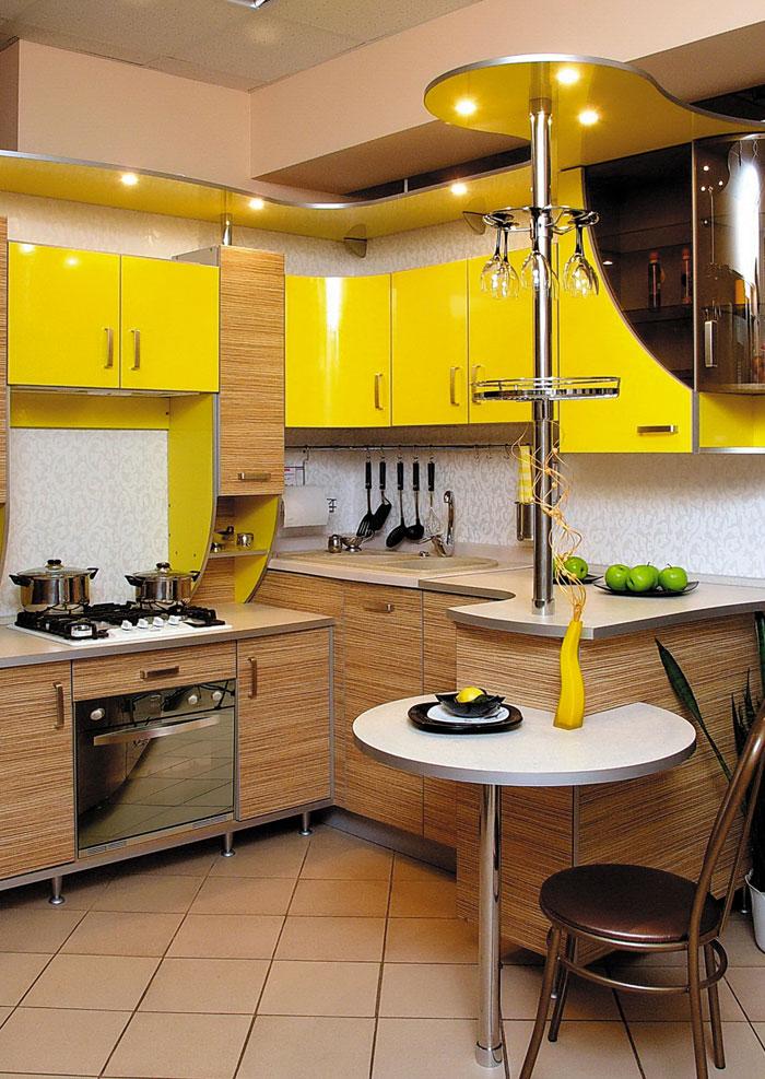 Ручки на кухонных фасадах картинки