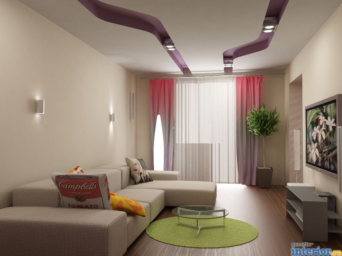 for False ceiling designs for living room in india